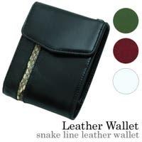 シルバーアクセサリーBinich (シルバーアクセサリービニッチ)の財布/二つ折り財布