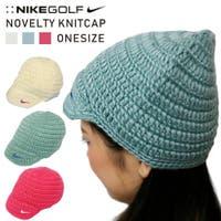 BIRIGO(ビリゴ)の帽子/ニット帽