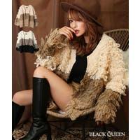 BLACK QUEEN (ブラッククイーン )のトップス/カーディガン