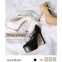 BLACK QUEEN (ブラッククイーン )のシューズ・靴/パンプス
