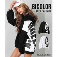 BLACK QUEEN (ブラッククイーン )のトップス/パーカー
