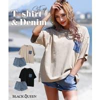BLACK QUEEN (ブラッククイーン )のトップス/Tシャツ