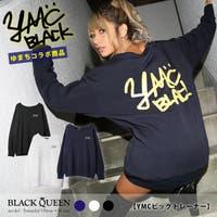 BLACK QUEEN  | BCQW1875508
