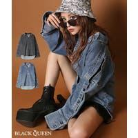 BLACK QUEEN (ブラッククイーン )のアウター(コート・ジャケットなど)/ブルゾン