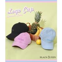 BLACK QUEEN (ブラッククイーン )の帽子/キャップ