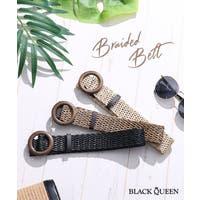 BLACK QUEEN (ブラッククイーン )の小物/ベルト