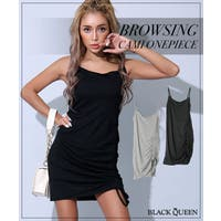 BLACK QUEEN (ブラッククイーン )のワンピース・ドレス/ワンピース