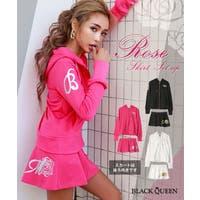 BLACK QUEEN  | BCQW1875756