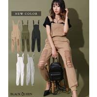 BLACK QUEEN (ブラッククイーン )のパンツ・ズボン/オールインワン・つなぎ