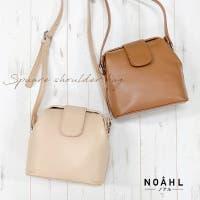 NOAHL(ノアル)のバッグ・鞄/ショルダーバッグ