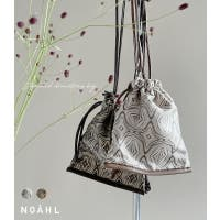 NOAHL(ノアル)のバッグ・鞄/ハンドバッグ