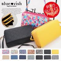 BLUE FISH (ブルーフィッシュ)のバッグ・鞄/ショルダーバッグ