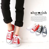BLUE FISH (ブルーフィッシュ)のシューズ・靴/スニーカー