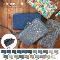 BLUE FISH (ブルーフィッシュ)の財布/財布全般