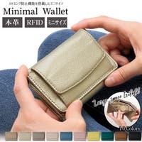 BLUE SINCERE(ブルーシンシア)の財布/二つ折り財布