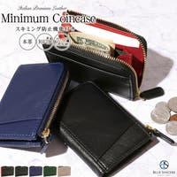 BLUE SINCERE(ブルーシンシア)の財布/コインケース・小銭入れ