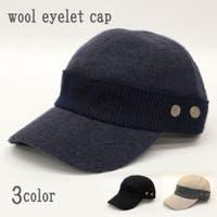 epic エピック(エピック)の帽子/ニット帽