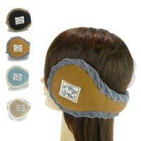 Smart Hat Factry (スマートファクトリー)の小物/イヤーマフラー・耳あて