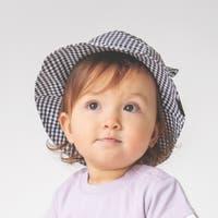 BRANSHES(ブランシェス)のベビー/ベビー帽子