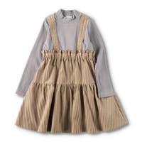 BRANSHES(ブランシェス)のワンピース・ドレス/ワンピース