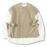 BRANSHES(ブランシェス)のトップス/ニット・セーター
