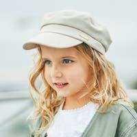 BRANSHES(ブランシェス)の帽子/キャスケット