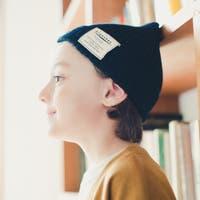 BRANSHES(ブランシェス)の帽子/ニット帽