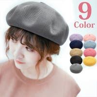 Brightlele(ブライトララ)の帽子/ベレー帽