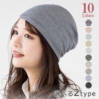 Brightlele(ブライトララ)の帽子/ニット帽