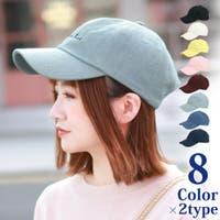 Brightlele(ブライトララ)の帽子/キャップ