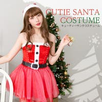 Brightlele(ブライトララ)のコスチューム/クリスマス用コスチューム
