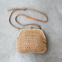 Brignton (ブライトン )のバッグ・鞄/カゴバッグ