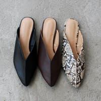 Brignton (ブライトン )のシューズ・靴/フラットシューズ