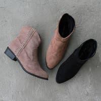 Brignton (ブライトン )のシューズ・靴/ショートブーツ