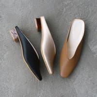 Brignton (ブライトン )のシューズ・靴/ミュール