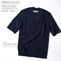 BUFFALO BOBS(バッファローボブズ)のトップス/ニット・セーター