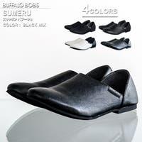 BUFFALO BOBS(バッファローボブズ)のシューズ・靴/スリッポン