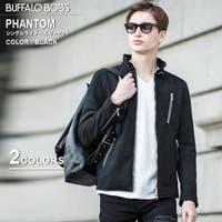 BUFFALO BOBS(バッファローボブズ)のアウター(コート・ジャケットなど)/ライダースジャケット