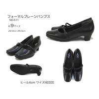 BUSSOLA STYLE (ブソラスタイル)のシューズ・靴/パンプス