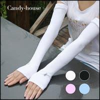 candy-house (キャンディーハウス)の小物/手袋