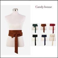 candy-house (キャンディーハウス)の小物/ベルト