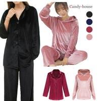 candy-house (キャンディーハウス)のルームウェア・パジャマ/部屋着