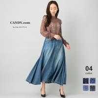 Select Shop Candy(セレクトショップキャンディ)のスカート/デニムスカート