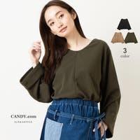 Select Shop Candy(セレクトショップキャンディ)のトップス/カットソー