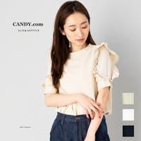 Select Shop Candy(セレクトショップキャンディ)のトップス/ブラウス