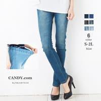 Select Shop Candy(セレクトショップキャンディ)のパンツ・ズボン/デニムパンツ・ジーンズ