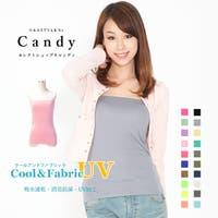 Select Shop Candy(セレクトショップキャンディ)のトップス/キャミソール
