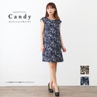 Select Shop Candy(セレクトショップキャンディ)のワンピース・ドレス/ワンピース
