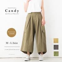 Select Shop Candy(セレクトショップキャンディ)のパンツ・ズボン/ワイドパンツ