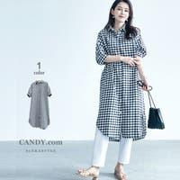 Select Shop Candy(セレクトショップキャンディ)のワンピース・ドレス/シャツワンピース